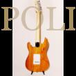 Uniwell UST-50A CC elektromos gitár