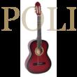 Toledo Primera Student 3/4 klasszikus gitár RDS