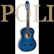 Toledo Primera Student BLS 4/4 klasszikus gitár