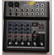 Soundsation Neomix 202 FX