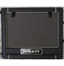 Hiwatt BSK-15 8 gitárkombó