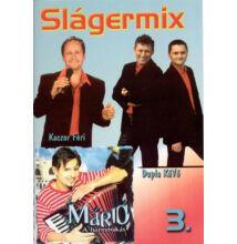 Slágermix 3