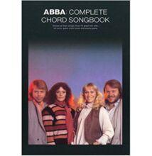 ABBA : Akkord könyv