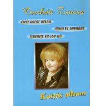 Cserháti Zsuzsa Kottás album