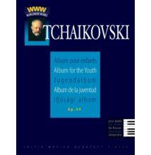Tchaikovski : Ifjúsági album
