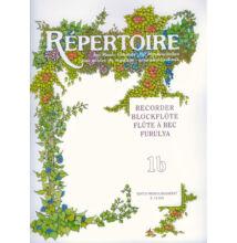 Repertoire furulya 1b