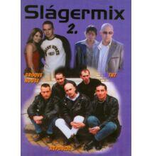 Slágermix 2