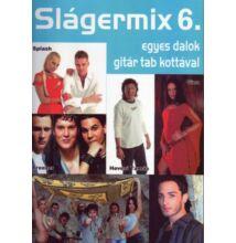 Slágermix 6