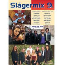 Slágermix 9