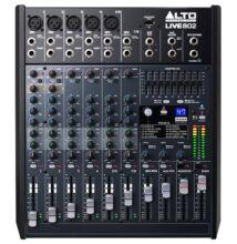 Alto Professional Live 802 keverőpult