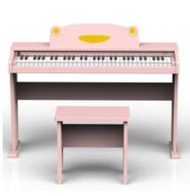 ORLA 4 Kids Artesia Fun-1 pink Zongora