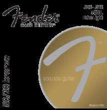 Fender 70XL Bronze akusztikus húr