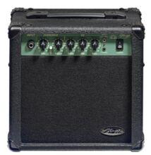 STAGG 10 GA elektromos gitár erősítő