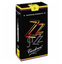 VANDOREN Jazz szoprán szaxofon nád