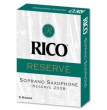 RICO Reserve szoprán szaxofon nád