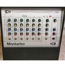 Montarbo 453S keverőerősítő