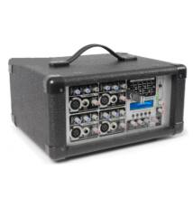 Power Dynamics PDM-C804A powermixer