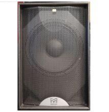 Martin Audio Blackline S15 mélynyomó