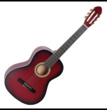 Toledo Primera 3/4 klasszikus gitár RDS