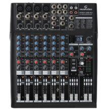Soundsation NEOMIX402UFX keverő