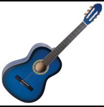 Toledo Primera BLS 4/4 klasszikus gitár