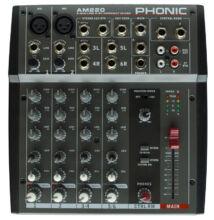 Phonic AM220 keverő
