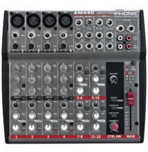 Phonic AM-440 keverő