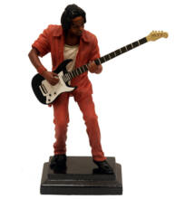 Álló basszusgitáros BJ-21-12