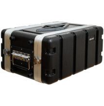 MIC4U Rövid rack doboz, 4U Voice-Kraft