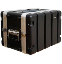MIC6U Rövid rack doboz, 6U Voice-Kraft