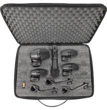 Shure PGA-DRUMKIT 4 hangszer mikrofon