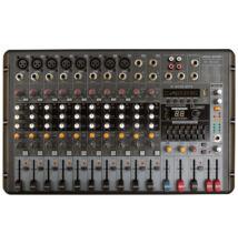 Voice-Kraft VK-PM1208 2x250W/4Ohm powermixer