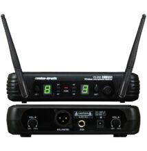 Voice-kraft VK-25D/HT25A UHF kézi mik. szett, 2 mik.