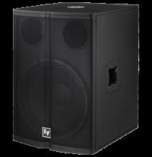 """Electro Voice TX1181 500W 18"""" passzív mélynyomó"""