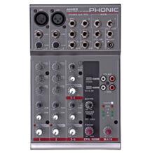Phonic AM-85 keverő