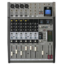 Phonic AM1204FX USBR keverő