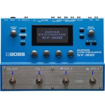 Boss SY-300 Gitár szintetizátor