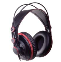 Superlux HD-681 RD fejhallgató