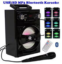 SAL BT1650  BT kapcs.Hordozható multimédia  hangfal
