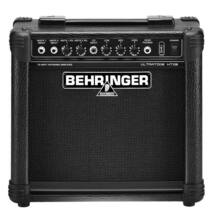 Behringer KT-108 Ultratone billentyű erősítő