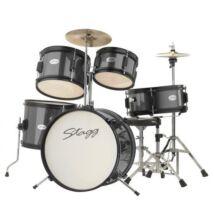 Stagg TIMJR516 BK dobszerelés