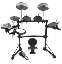HXM HD-010B Digital Drum Kit elektromos dobszett