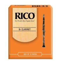 RICO B klarinét nád