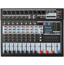 RH Sound M10235PUSB keverőerősítő