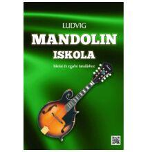 Ludvig : Mandolin iskola