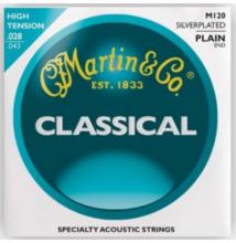 Martin M120 klasszikus húr