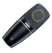 Shure PG27-USB kondenzátor mikrofon