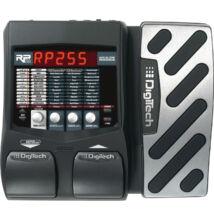 Digitech RP 255 gitár multieffekt