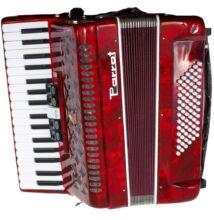 Parrot 1310 Red tangoharmonika