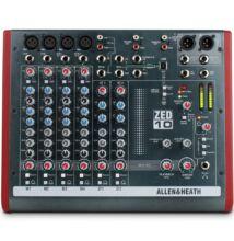 Allen & Heath ZED-10 keverő